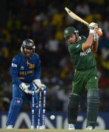 pakistan on number 5