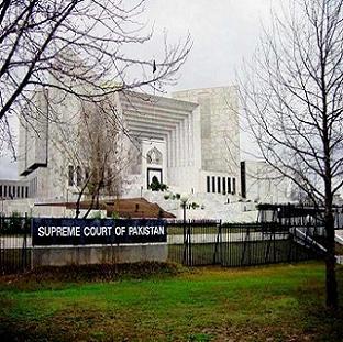 Asghar Khan Case SC verdict