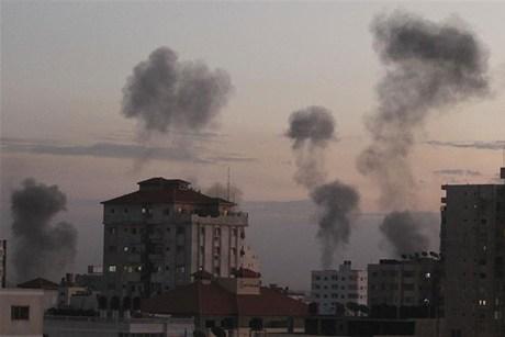 gaza kill