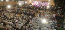 musical festival at arts council karachi