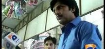 Rizwan Azan TV host