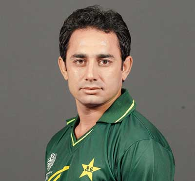 Saeed Ajmal thrilled for MCC-World XI encounter
