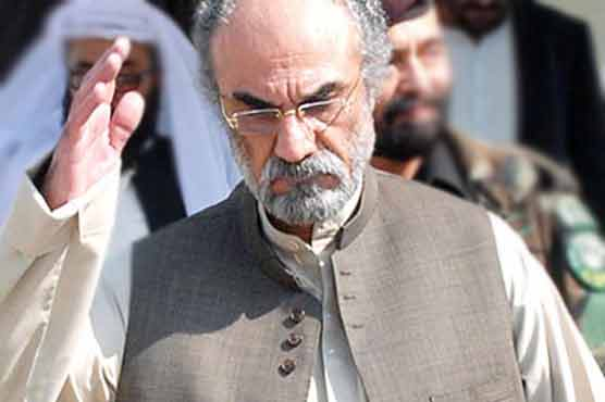 Nawab Muhammad Aslam Khan Raisani will be back as Cheif Minister Balochistan if Governor Rule returns