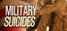 us military suicides