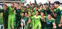 Pakistani cricket team-image