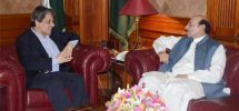 governor and cm sindh