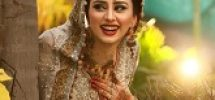 Madiha Naqvi wedding photos