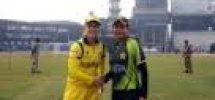 ICC women Wc Pakistan vs Australia