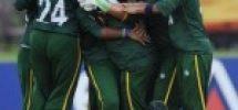 Pakistan vs Australia women