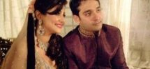 ayesha khalid wedding