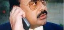 altaf hussain phone