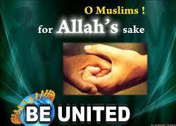 unity of muslim ummah essay