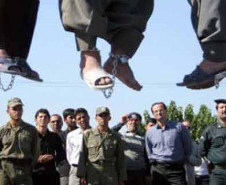 Death sentence of Sunni Muslims in Iran