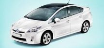 Toyota Hybrid Car Price