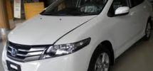 honda city aspire