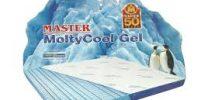 master molty cool gel