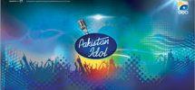 pakistan idol logo