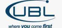 UBL Bank Logo
