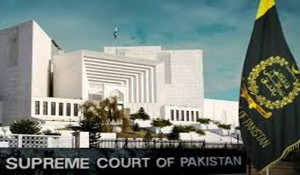 One Track Of Shahrah-e-Dastoor Be Opened Completely; Supreme Court