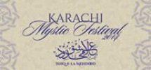 karkarachi mystic festival poster