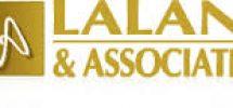 lalani associates logo