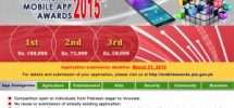 PTA launches app award