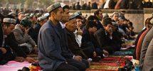 xinjiang muslims