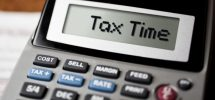 Online Tax Return