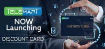 Telemart_Discount_Card