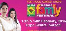 Masala Family Festival