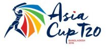 T20 Asia Cup 2016