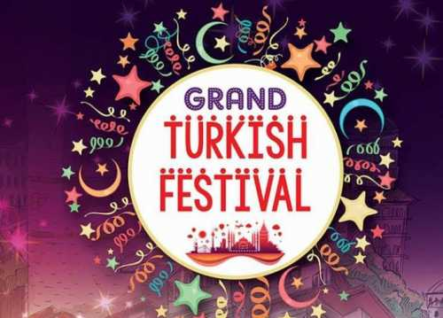 Grand Turkish Festival