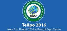 TEXPO 2016