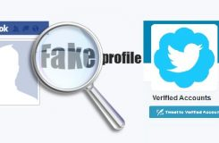 fake profile pakistan