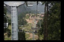 malam jabba chairlift ticket