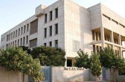 CAS School karachi