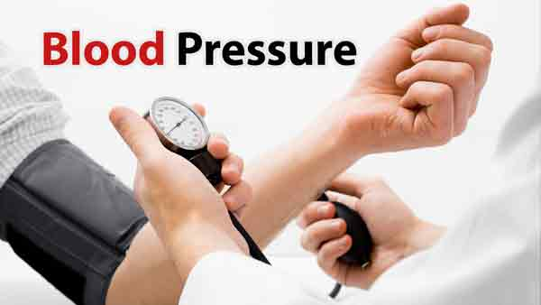 4 Easy Tips To Control Your High Blood Pressure