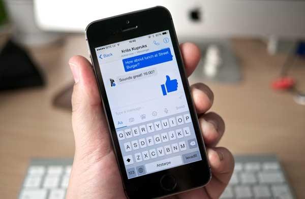 Facebook Messenger Will Not Work On Windows Phone