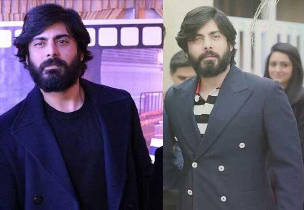 Fawad Khan Gains Weight For Upcoming Film Maula Jatt 2