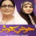 Houz-e-Kausar ARY News