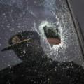 UN vehicle attacked in karachi