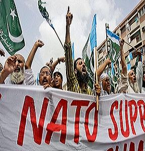jamaat e islami rally