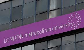 london metropolitan university decision