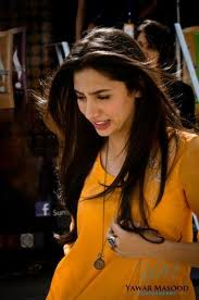 mahira khan in bollywood