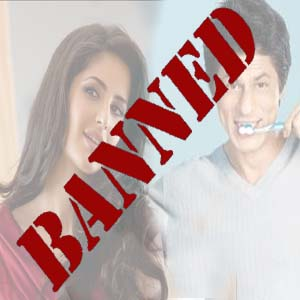Indian Commercial Ban in Pakistan