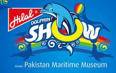 dolphin show tickets