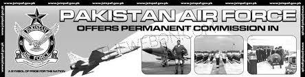 pakistan airforce