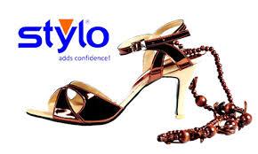 stylo shoes logo