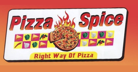 pizza spice karachi