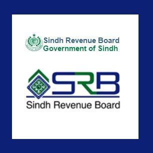 sindh revenue board logo